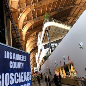 LA County Registration